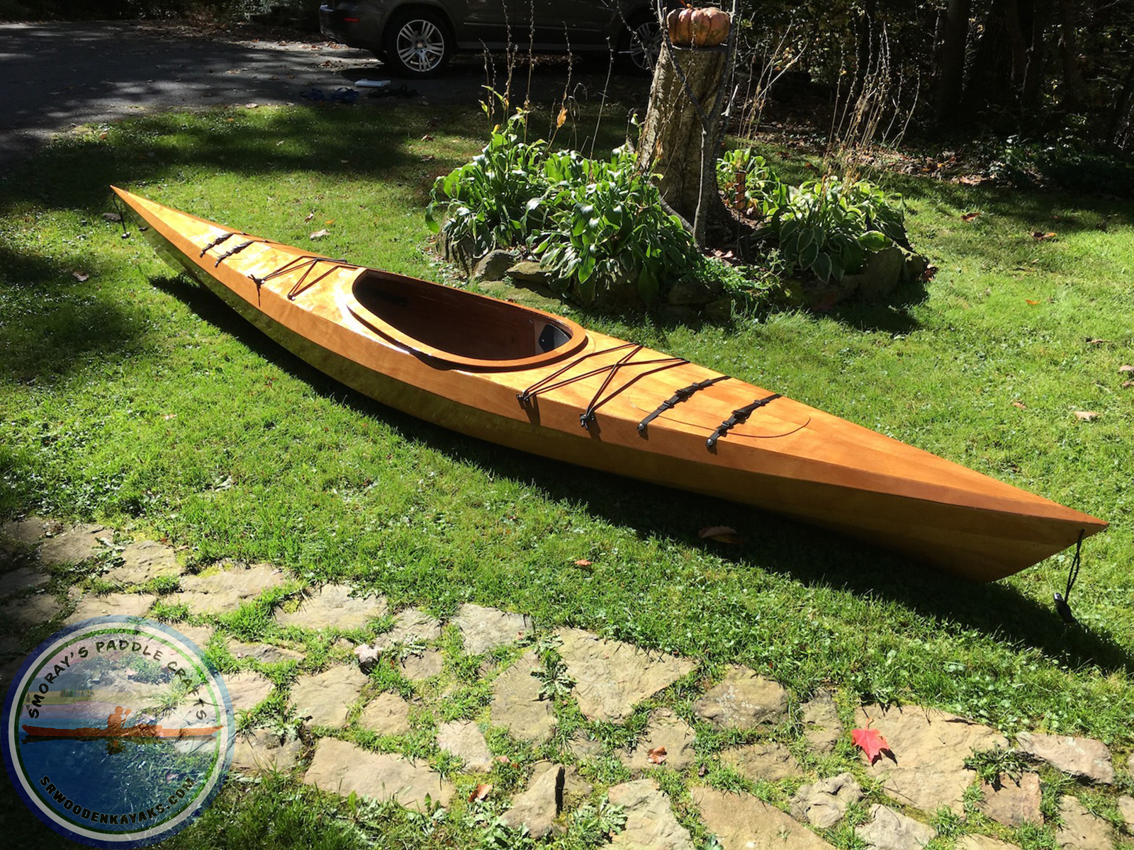 New and Used Wooden Kayaks, Boats, and Stand Up Paddle Boards (SUPs) for Sale