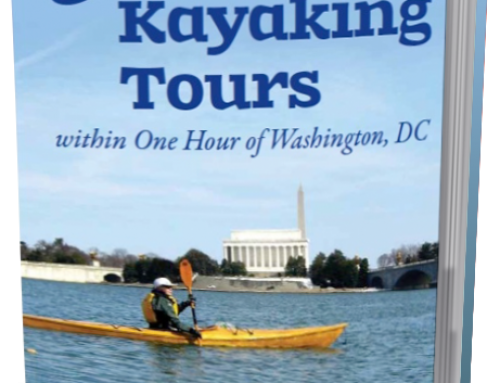 30 Kayaking Tours within One Hour of Washington, D.C.