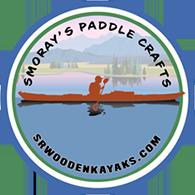 Smorays Paddle Kayaks Logo