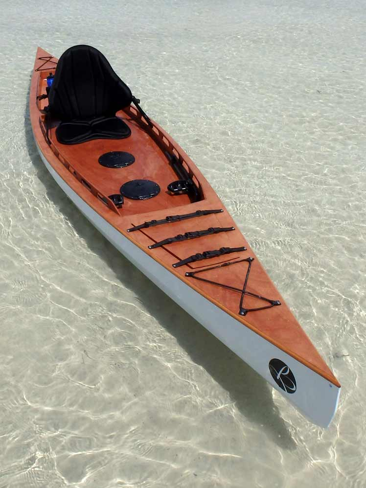 BYD Sit on Top Kayak